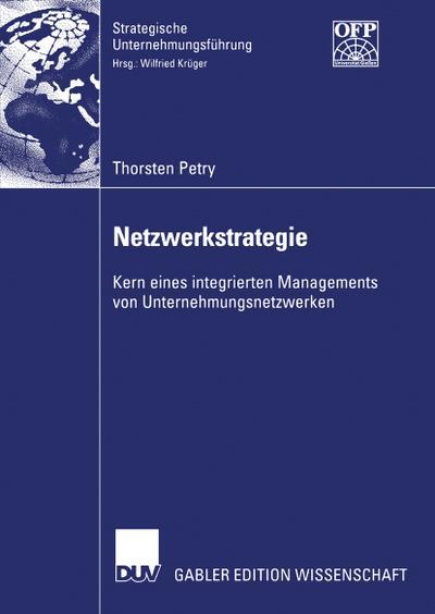 Netzwerkstrategie