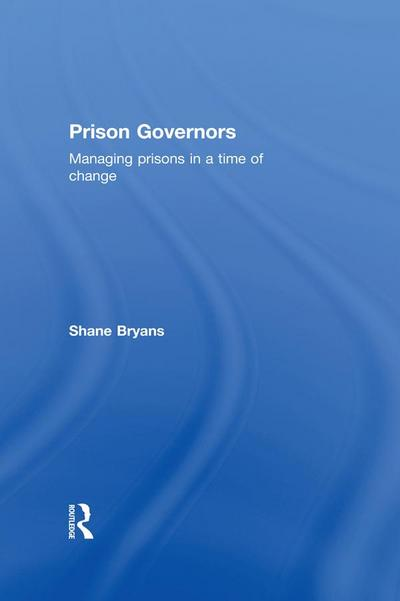 Prison Governors