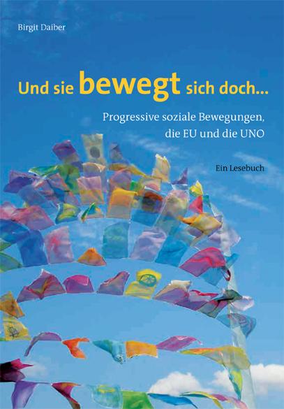Und sie bewegt sich doch ... ~ Birgit Daiber ~  9783945959053