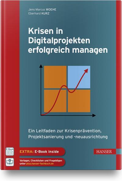 Krisen in Digitalprojekten erfolgreich managen