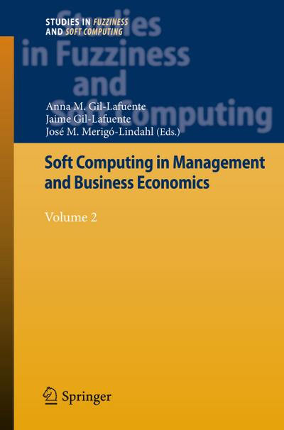 Soft Computing in Management and Business Economics. Vol.2
