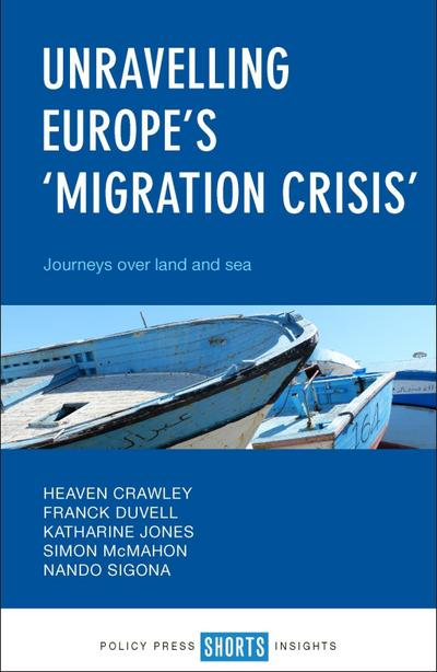 Unravelling Europe's 'migration crisis'