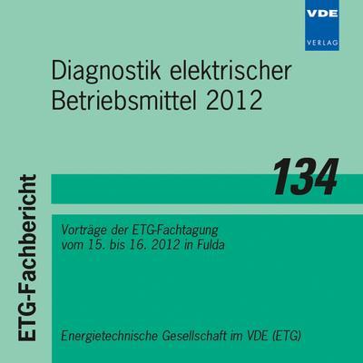 Diagnostik elektrischer Betriebsmittel