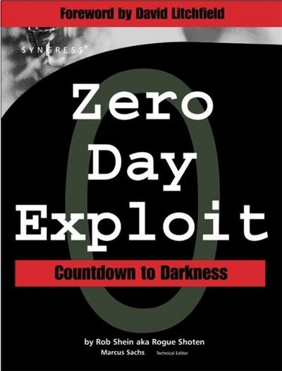 Zero Day Exploit: Countdown to Darkness