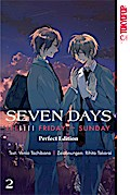 Seven Days Perfect Edition 02