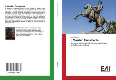 Il Maschio Camaleonte