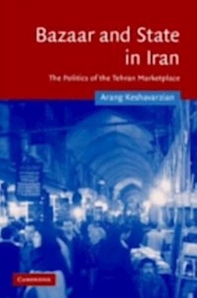Bazaar and State in Iran