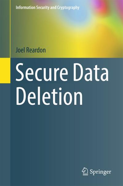 Secure Data Deletion