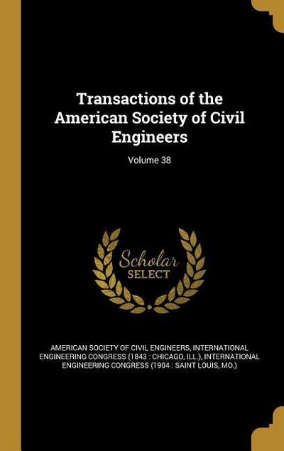 TRANSACTIONS OF THE AMER SOCIE