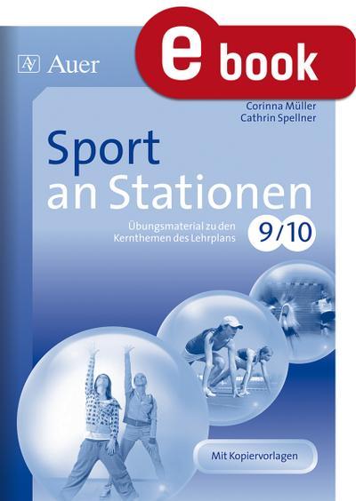Sport an Stationen 9 10