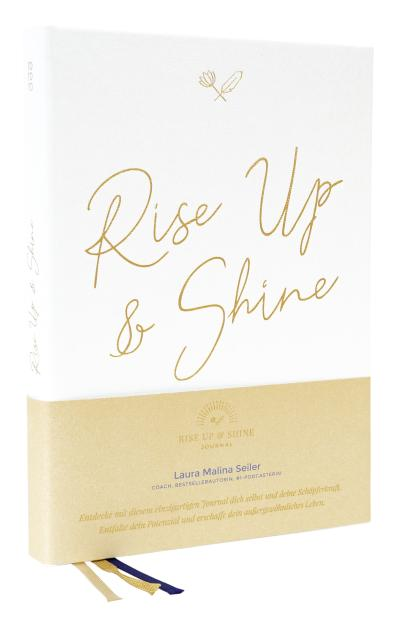 Rise Up & Shine Journal