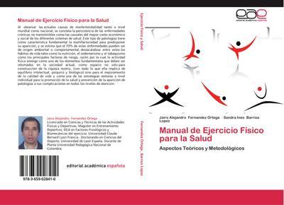 Manual de Ejercicio Físico para la Salud