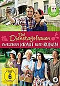 Die Dienstagsfrauen - Zwischen Kraut und Rübe ...