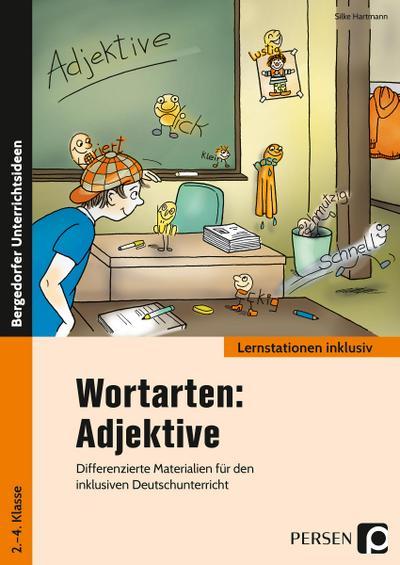 Wortarten: Adjektive