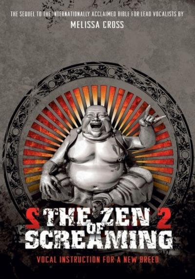 The Zen of Screaming. Folge.2, 1 DVD