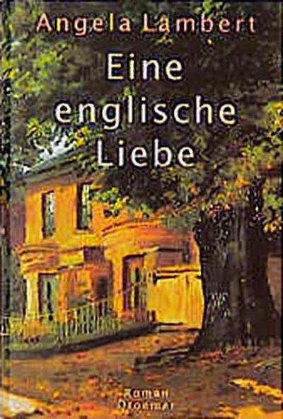 Eine englische Liebe