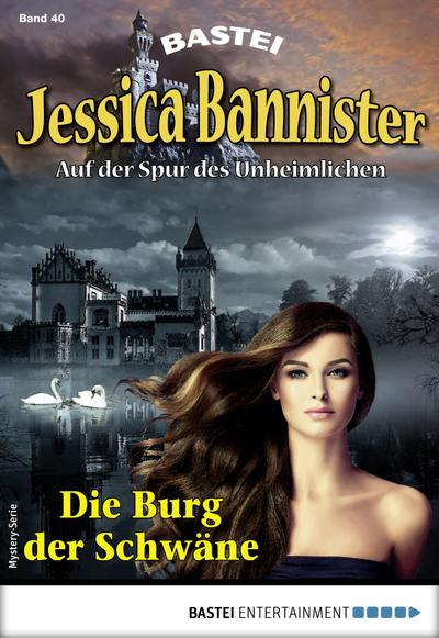 Jessica Bannister 40 - Mystery-Serie
