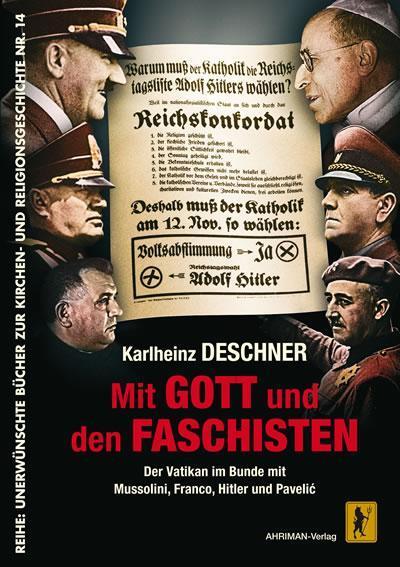 Mit Gott und den Faschisten