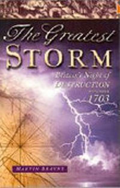 Greatest Storm