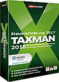 Steuererklärung 2016 - TAXMAN 2017