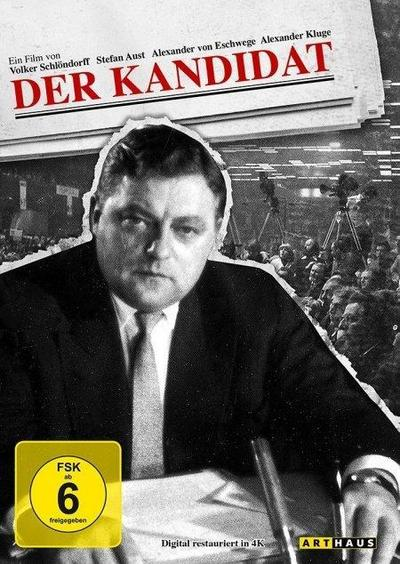 Der Kandidat. Digital Remastered