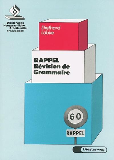 Rappel, Revision de Grammaire