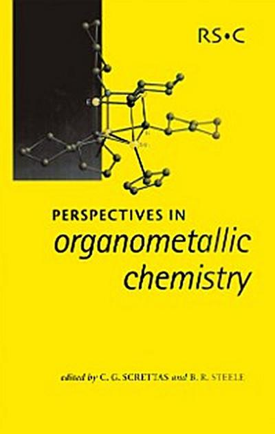 Perspectives in Organometallic Chemistry