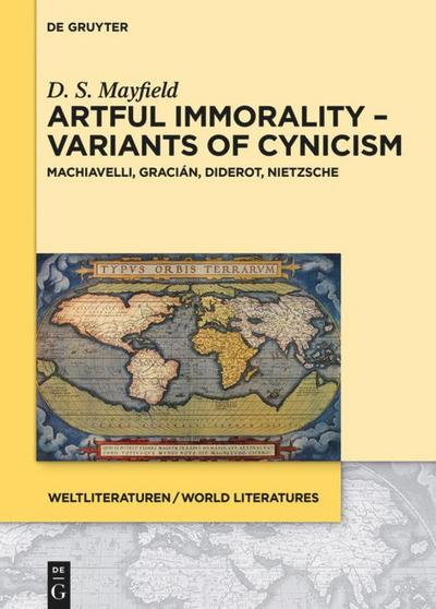 Artful Immorality - Variants of Cynicism