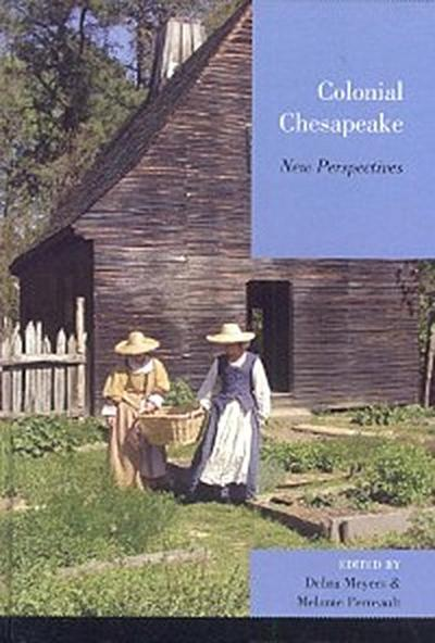 Colonial Chesapeake