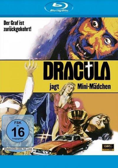 Dracula jagt Mini-Mädchen