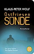 Ostfriesensünde: Kriminalroman (Fischer Taschenbibliothek)