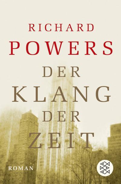Der Klang der Zeit: Roman (Literatur)