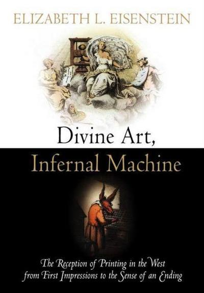 Divine Art, Infernal Machine