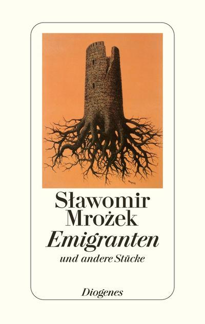 Emigranten und andere Stücke