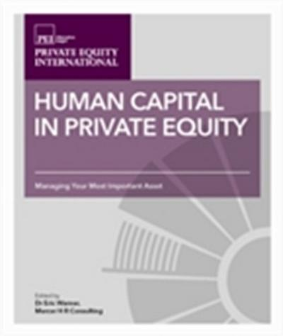 Human Capital in Private Equity