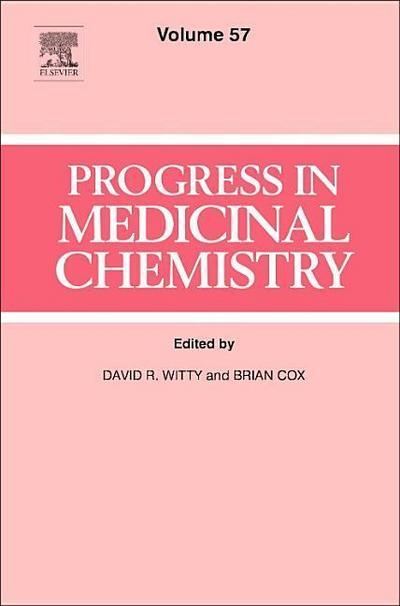 Progress in Medicinal Chemistry