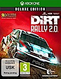 DiRT Rally 2.0 Deluxe Edition (XONE)
