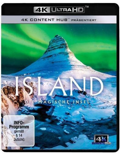 Island 4K