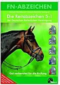 Die Reitabzeichen 5-1 der Deutschen Reiterlichen Vereinigung