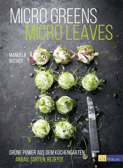 Micro Greens - Micro Leaves