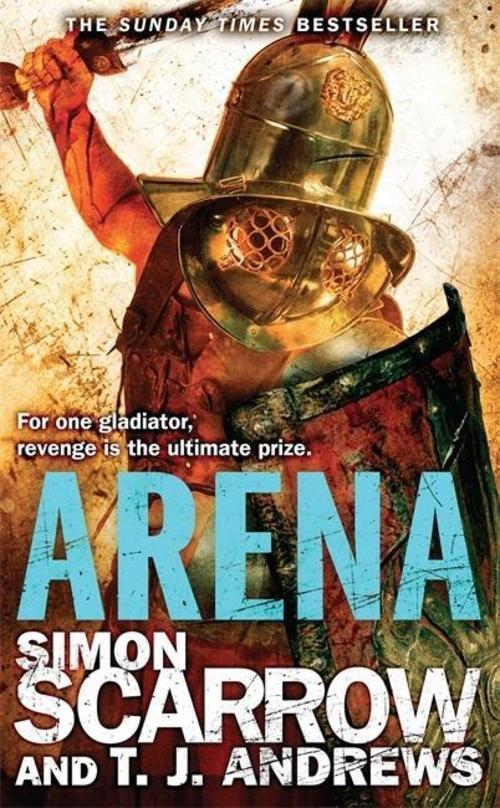 Arena Simon Scarrow
