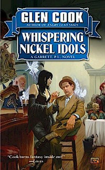 Whispering Nickel Idols
