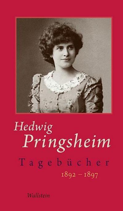 Tagebücher 1892-1897