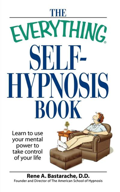 The Everything Self-Hypnosis Book