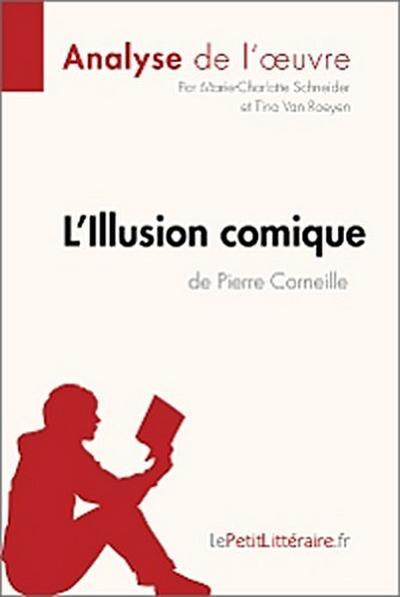 L'Illusion comique de Pierre Corneille (Analyse de l'oeuvre)