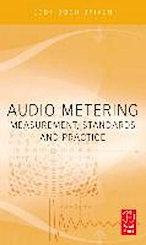 Audio Metering Eddy Brixen