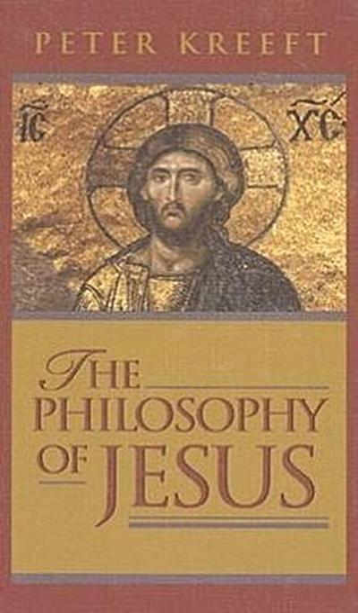 The Philosophy of Jesus