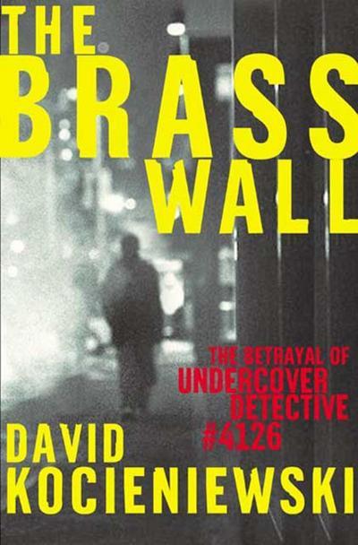 The Brass Wall