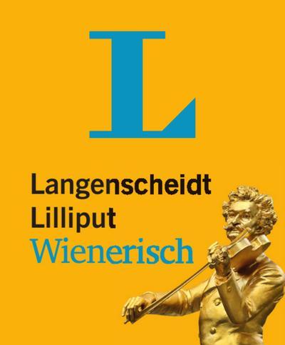 Langenscheidt Lilliput Wienerisch