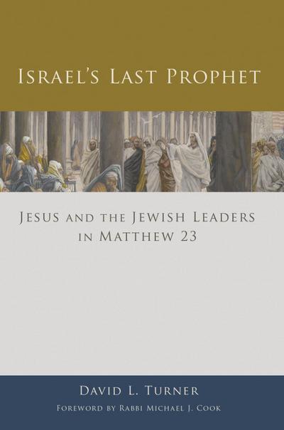 Israel's Last Prophet